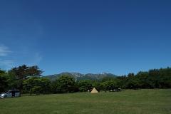 宮城県:吹上高原キャンプ場