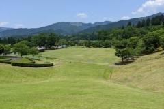 熊本県:ゆのまえグリーンパレスキャンプ場