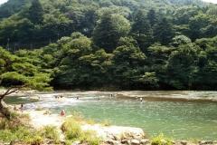 栃木県:日光市鬼怒川温泉オートキャンプ場