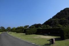 福井県;赤礁崎オートキャンプ場