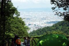 東大阪市立野外活動センター自由のなるかわ