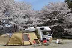 三重県:OKオートキャンプ場