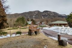 富山県:割山森林公園 天湖森