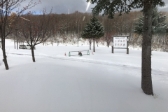 北海道立オホーツク公園オートキャンプ場