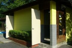 岡山県 チロリン村キャンプグランド