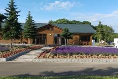 北海道:上富良野町日の出公園オートキャンプ場