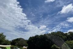 栃木県:那須たんぽぽ村キャンプ広場