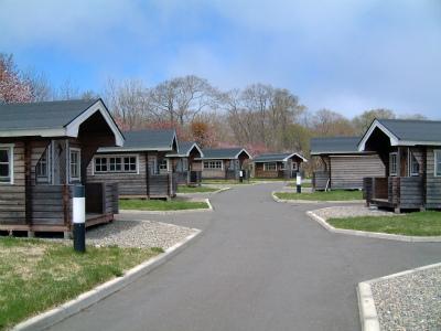 別海町尾岱沼ふれあいキャンプ場写真2