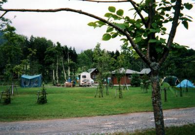 ピンネシリオートキャンプ場写真7