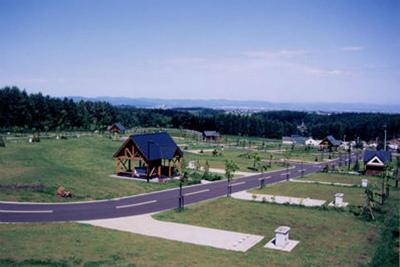 ひがしかぐら森林公園オートキャンプ場フローレ写真1