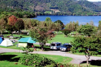 グリーンステイ洞爺湖写真1