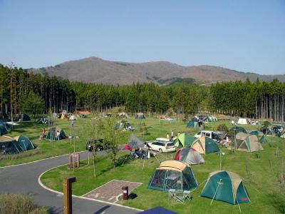 はこだてオートキャンプ場写真5