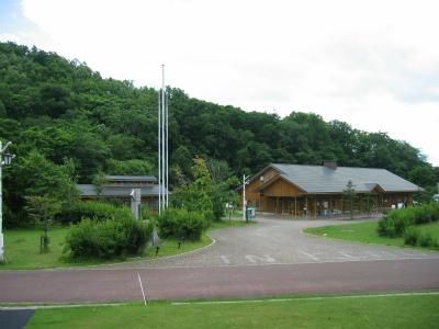 中川町オートキャンプ場ナポートパーク写真3