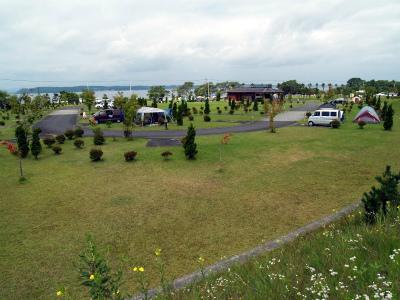 三沢オートキャンプ場写真2