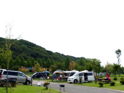 三沢オートキャンプ場写真3