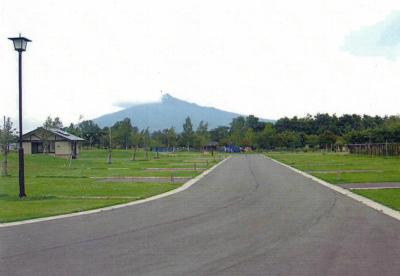つがる地球村オートキャンプ場写真4