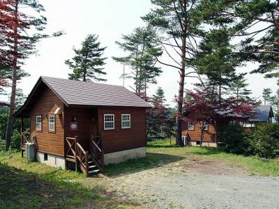 名川チェリリン村オートキャンプ場写真3