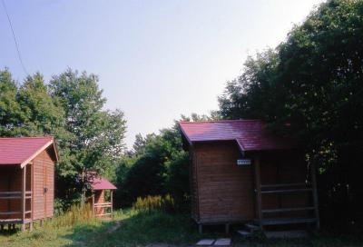 迷ヶ平キャンプ場写真1