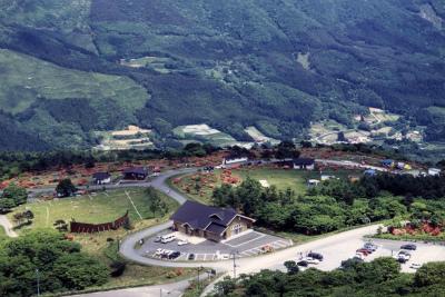 望洋平キャンプ場写真1