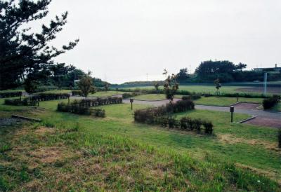 御所の台オートキャンプ場写真1