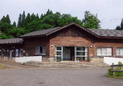 田沢湖オートキャンプ場「縄文の森たざわこ」写真2