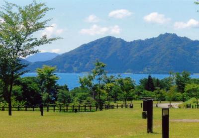 田沢湖オートキャンプ場「縄文の森たざわこ」写真3
