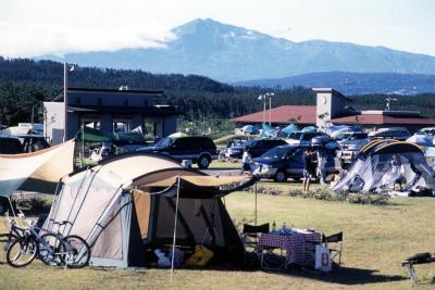本荘マリーナオートキャンプ場写真1