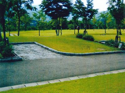 月山・弓張平オートキャンプ場写真1