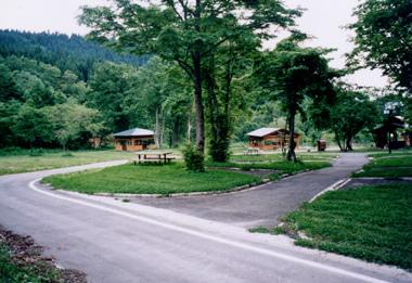 前森高原オートキャンプ場写真1