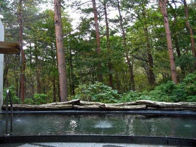 ふくしま県民の森フォレストパークあだたら写真5