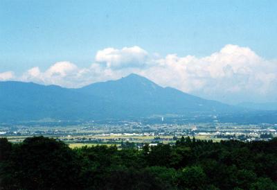 会津美里町せせらぎ公園オートキャンプ場写真2