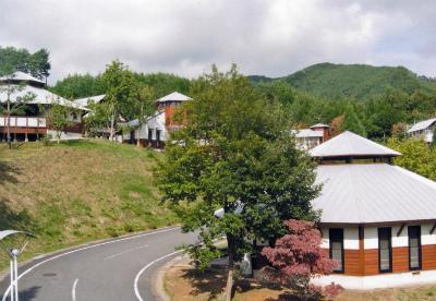【休業中】藤沼湖自然公園オートキャンプ場写真2