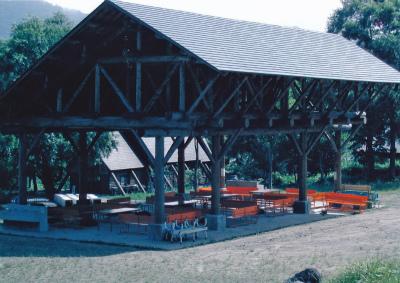 只見町青少年旅行村いこいの森写真6