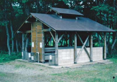 奥会津 ただみの森キャンプ場写真7