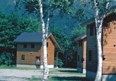 只見町青少年旅行村いこいの森写真10