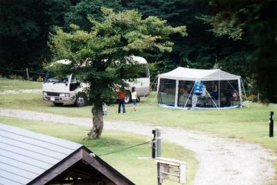 会津高原INAキャンプビレッジ写真1