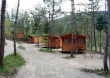 メモリーキャンプビレッジ写真1