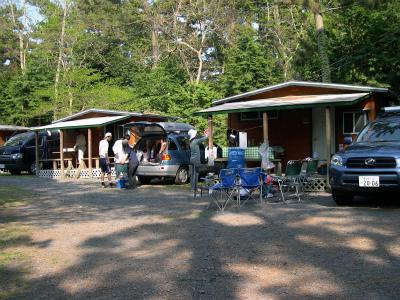 大洗町営 大洗キャンプ場写真4
