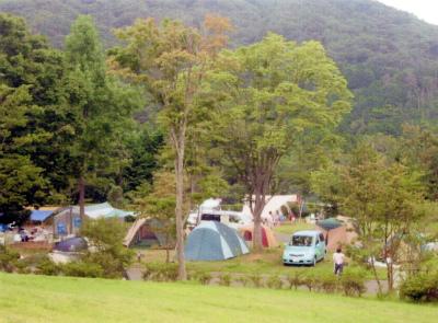 石岡市つくばねオートキャンプ場写真5