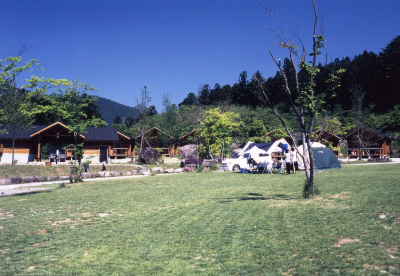 那須たかはらオートキャンプ場写真3