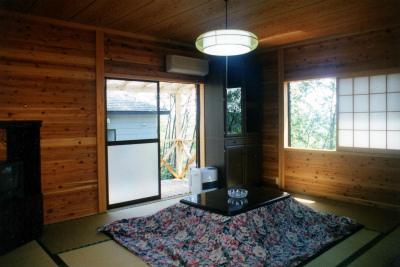 鷲の巣キャンプ場写真8