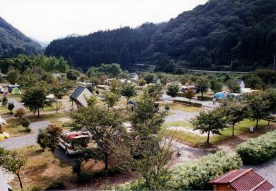 ファミリーオートキャンプ場そうり写真2