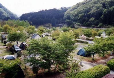 ファミリーオートキャンプ場そうり写真3