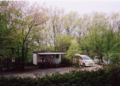 赤城山オートキャンプ場写真4