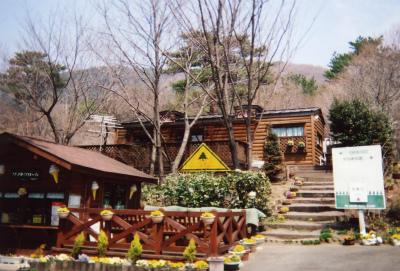 赤城山オートキャンプ場写真5