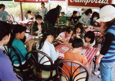 赤城山オートキャンプ場写真9