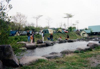 赤城オートキャンプヒルズ写真1