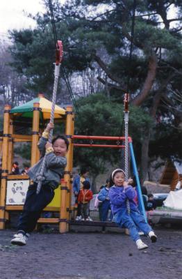 みどりの村キャンプ場写真1