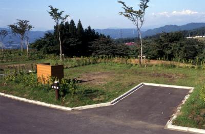 みどりの村キャンプ場写真2