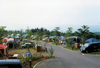 みどりの村キャンプ場写真4